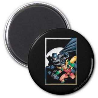Batman Urban Legends - CS3 2 Inch Round Magnet