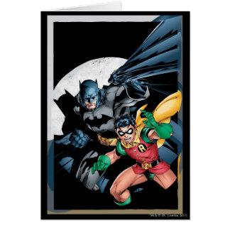 Batman Urban Legends - CS3 Card