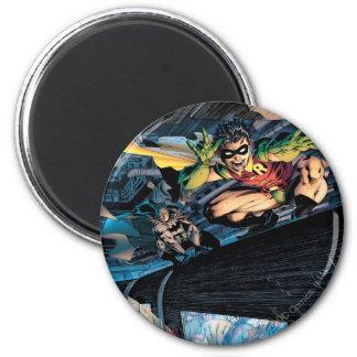 Batman Urban Legends - CS5 2 Inch Round Magnet