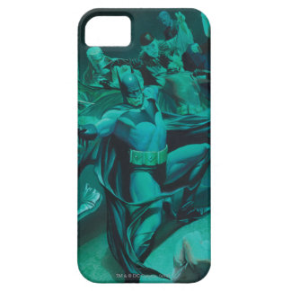 Batman Vol 1 #680 Cover iPhone 5 Case