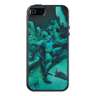 Batman Vol 1 #680 Cover OtterBox iPhone 5/5s/SE Case