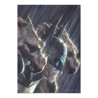 "Batman Vol 1 #681 Cover 5"" X 7"" Invitation Card"