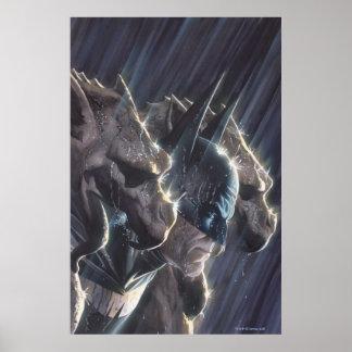 Batman Vol 1 #681 Cover Poster