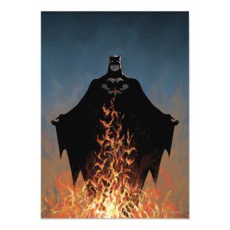 Batman Vol 2 #11 Cover Invitation