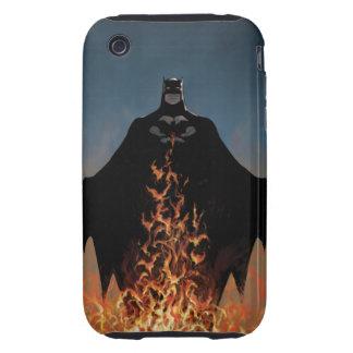 Batman Vol 2 #11 Cover iPhone 3 Tough Cases