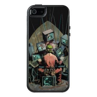 Batman Vol 2 #14 Cover OtterBox iPhone 5/5s/SE Case
