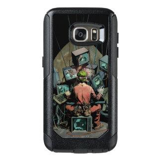 Batman Vol 2 #14 Cover OtterBox Samsung Galaxy S7 Case