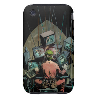 Batman Vol 2 #14 Cover Tough iPhone 3 Case