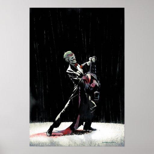 Batman Vol 2 #17 Cover Poster