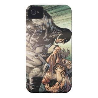 Batman Vol 2 #18 Cover iPhone 4 Cases