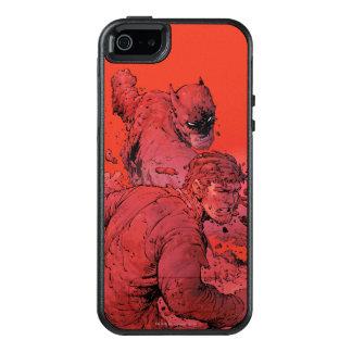 Batman Vol 2 #20 Cover OtterBox iPhone 5/5s/SE Case