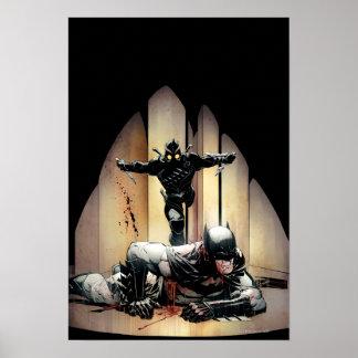 Batman Vol 2 5 Cover Print