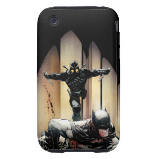 Batman Vol 2 #5 Cover Tough iPhone 3 Cases