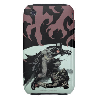 Batman Vol 2 #7 Cover iPhone 3 Tough Covers