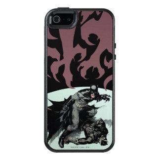 Batman Vol 2 #7 Cover OtterBox iPhone 5/5s/SE Case