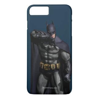 Batman Wiping His Brow iPhone 7 Plus Case