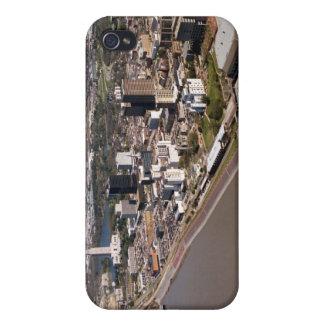 Baton Rouge Louisiane Étuis iPhone 4