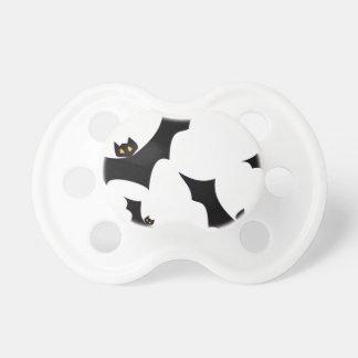 Bats #2 pacifier