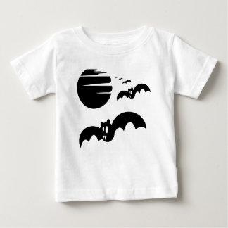 Bats #4 baby T-Shirt