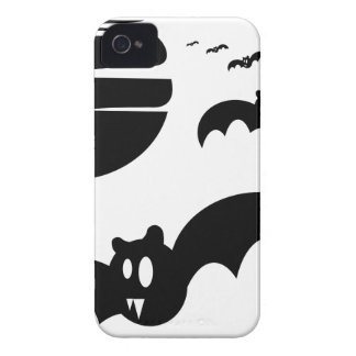 Bats #4 Case-Mate iPhone 4 case