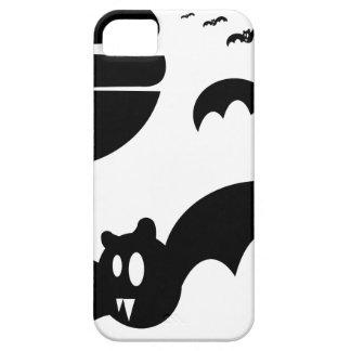 Bats #4 iPhone 5 cover