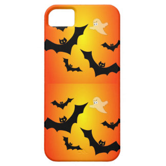 Bats and a Ghost Case For The iPhone 5
