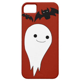 Bats And Ghost iPhone 5 Covers