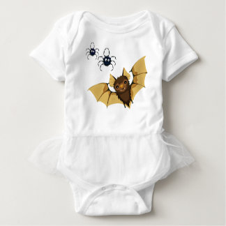 Bats Baby Bodysuit