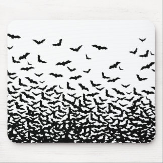 Bats Bats Mousepads