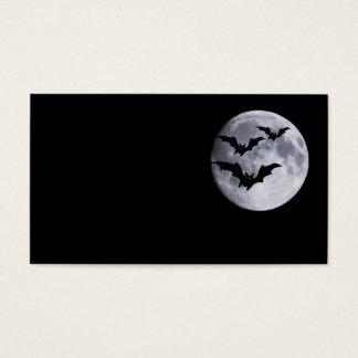 Bats Business Card