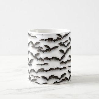 bats coffee mug