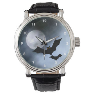Bats Design Watch