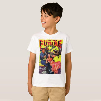 Bats in Space T-Shirt