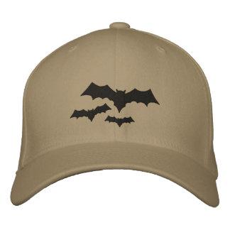 BATS MEN'S CAP EMBROIDERED