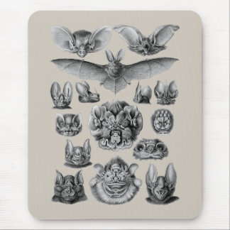 Bats Mouse Pad