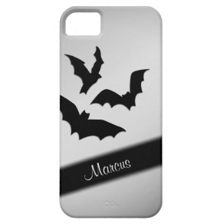 Bats Personal Case For The iPhone 5
