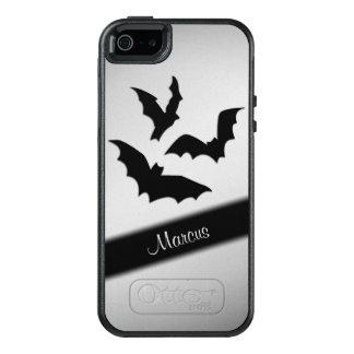 Bats Personal OtterBox iPhone 5/5s/SE Case