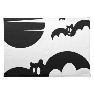 Bats Placemat
