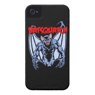 Batsquatch iPhone 4 Covers