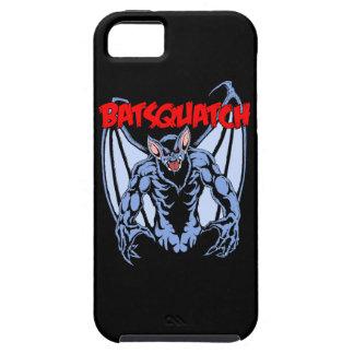 Batsquatch iPhone 5 Covers