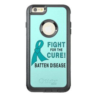 Batten Disease Fight for a Cure OtterBox iPhone 6/6s Plus Case