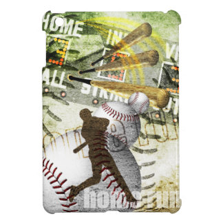 Batter Bottom of the 9th Baseball Cover For The iPad Mini