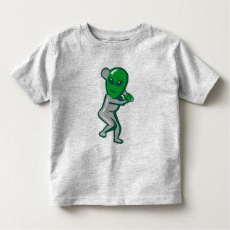 Batter toddler T Toddler T-shirt
