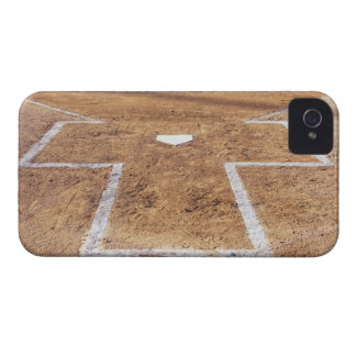 Batter's box iPhone 4 covers