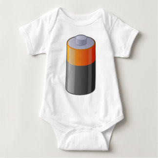 Battery Baby Bodysuit