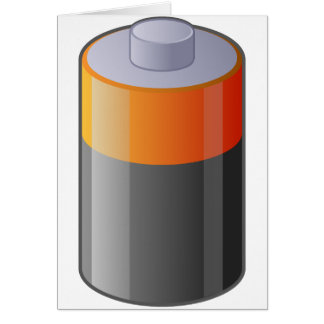 Battery Card