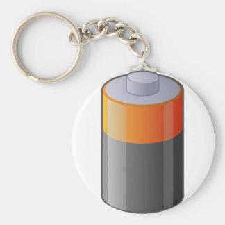 Battery Keychain
