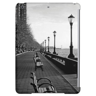 Battery Park City I Case For iPad Air