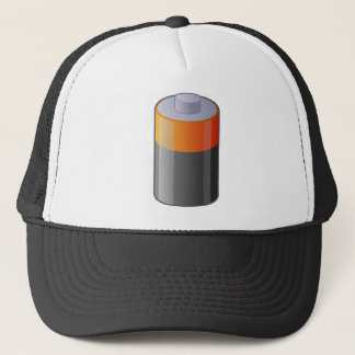Battery Trucker Hat