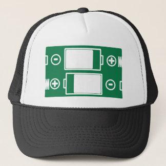 Battery Trucker Hat